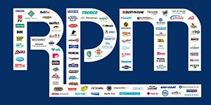 RPM工业